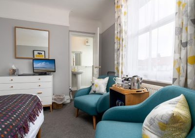 Contemporary Guest House Llandudno